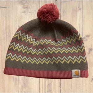 Carhartt ski hat